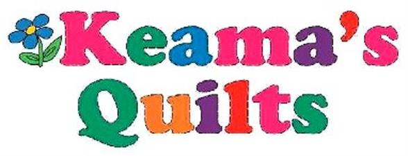 Keama's Quilts