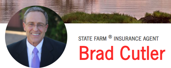 State Farm Insurance/ Brad Cutler Agent