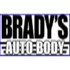Brady's Auto Body
