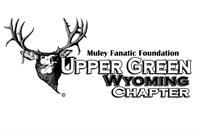 Upper Green - Big Piney Muley Fanatic Fundraising Banquet
