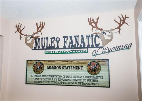 HQ Muley Fanatic Mission Statement