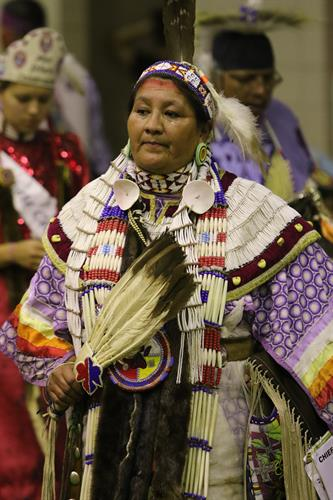 Northern Arapaho Dancer