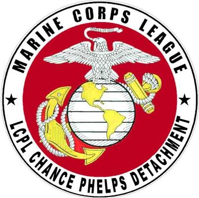 Marine Corps. League # 1406