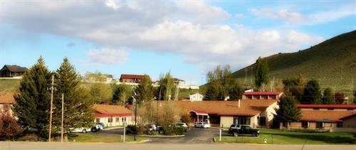 Mission at Castle Rock Rehabilitation Center