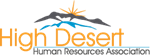 High Desert Human Resources Association