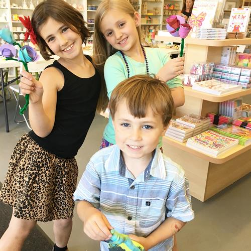 Family Fun at Flaming Gorge Modern Makers