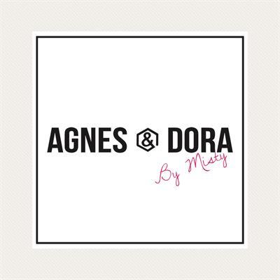 Agnes & Dora by Misty