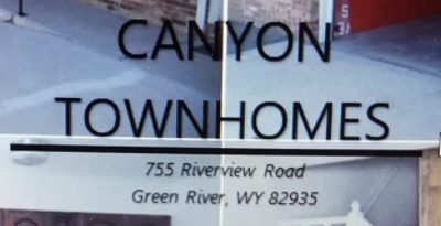 Canyon Townhomes