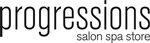 Progressions salon spa store