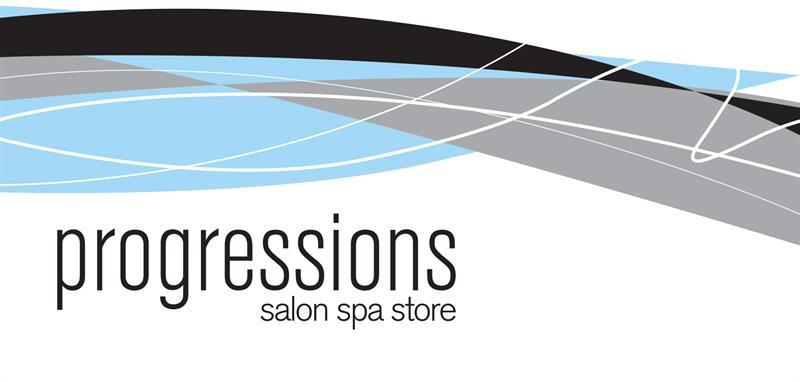 Progressions salon spa store
