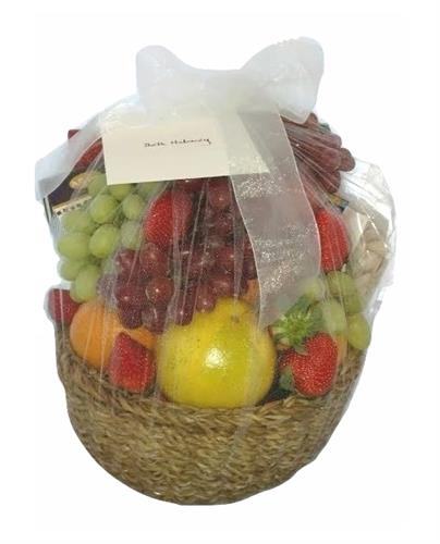 Top Shelf Fruit Basket