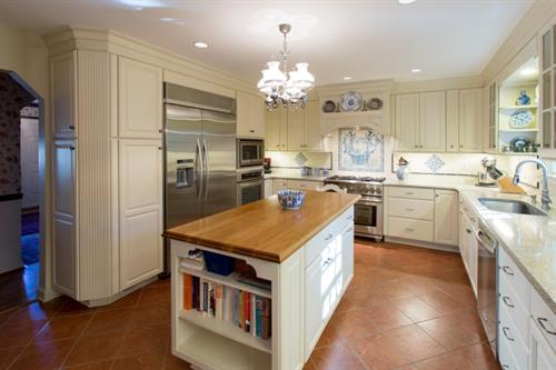 Silver Spring Kitchen Design Remodel