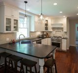 Kensington Kitchen Design Remodel