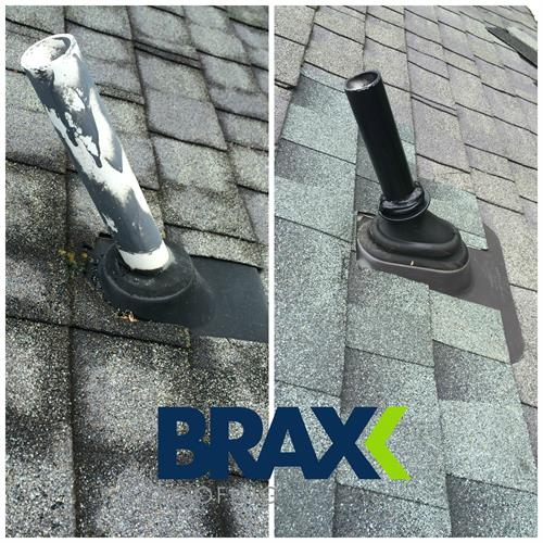 Roof Repair in Rockville MD