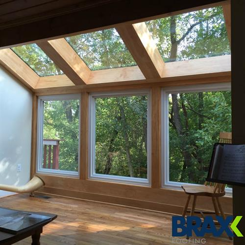 Window and skylight replacement in Rockville MD