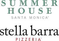 Summer House Santa Monica/ Stella Barra Pizzeria and Wine Bar