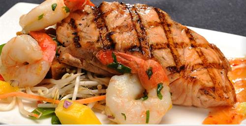 corporate food service management from Café Services, Inc in Rockville MD 20850