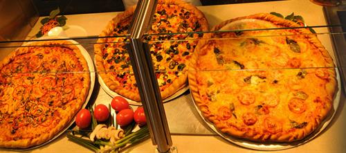corporate dining and food service management from Café Services, Inc in Rockville MD 20850