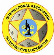 Member of The International Association of Investigative Locksmiths