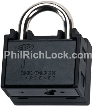 Konnectlock™ GPS and GSM Mul-T-Lock High Security Padlock