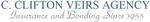 C. Clifton Veirs Agency