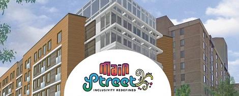Main Street Connect Inc