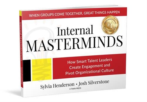 "Book ""Internal Masterminds"""