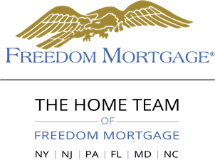 The Home Team of Freedom Mortgage
