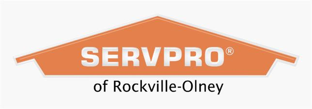 SERVPRO OF ROCKVILLE-OLNEY