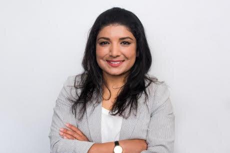 Laila Ghauri, Principal Attorney, Antares Law Firm