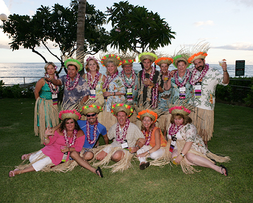 ISES Event World Hawaii