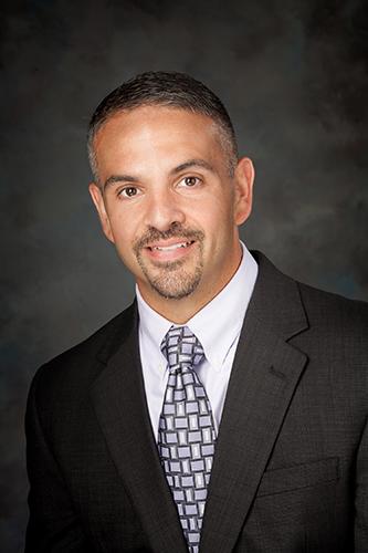 Larry Finkelberg, Chairman