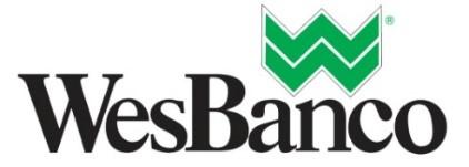 WesBanco Bank Inc