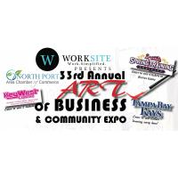 2019 Annual Business & Community Expo