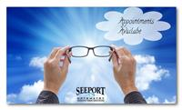 Eye Appointments Are Available at SeePort