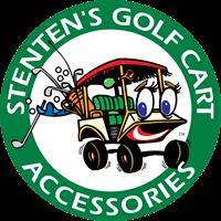 Stenten's Golf Cart Accessories:  Inside Sales