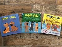 Paw Pals Pet Sitting - Now has Children's Books