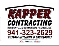 Kapper Contracting - North Port