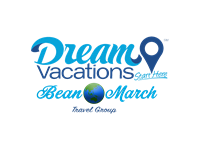 Dream Vacations - Ed & Robin Rinkewich now Travel Safety Verified Travel Advisor