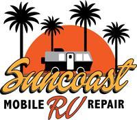 Suncoast Mobile RV Repair - North Port