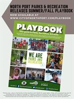 City of North Port - New Playbook is Here