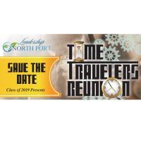 Leadership North Port Time Traveler's Event