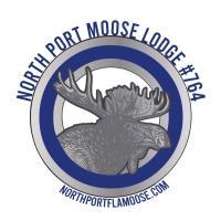 North Port Moose Lodge Annual Golf Tournament