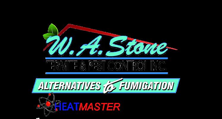 W.A. Stone Termite & Pest Control