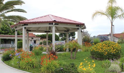 Mary Triplett Park