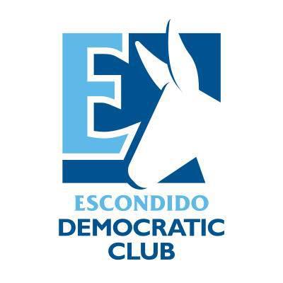 Escondido Democratic Club