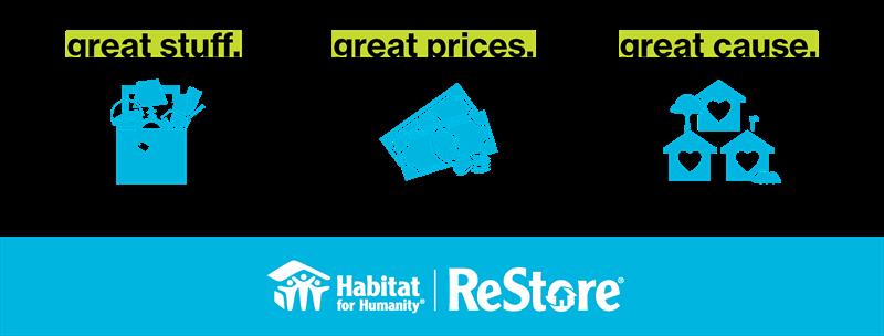 San Diego Habitat for Humanity ReStore | Escondido
