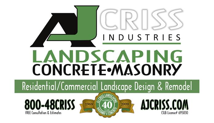 AJ Criss Industries