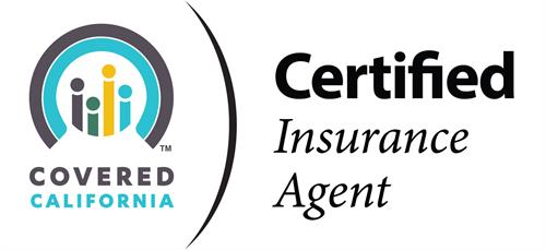 Certfied Covered California Agent Storefront