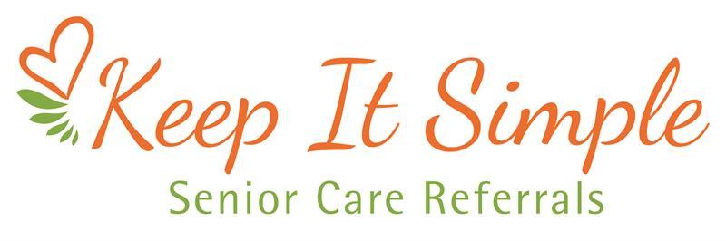 Keep It Simple Senior Care Referrals
